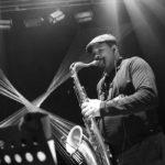 Tony Spruill Saxophonist